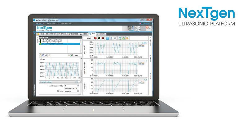 logiciel ultrason